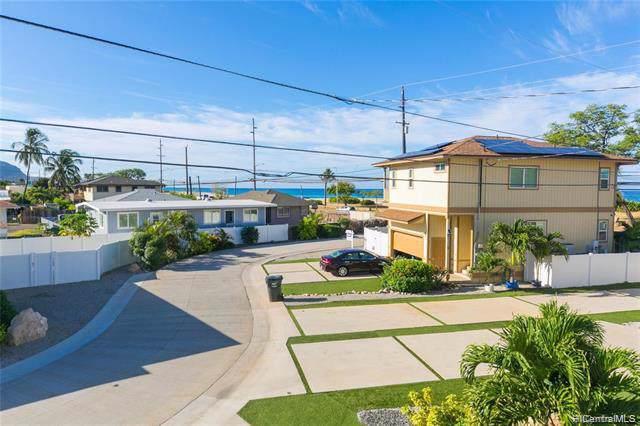 87-1720 Farrington Highway, Waianae, HI 96792 (MLS #201935113) :: Maxey Homes Hawaii