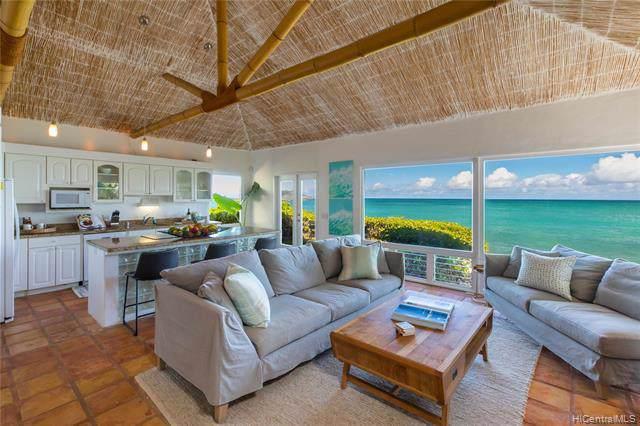 808 Mokulua Drive, Kailua, HI 96734 (MLS #201935121) :: Elite Pacific Properties