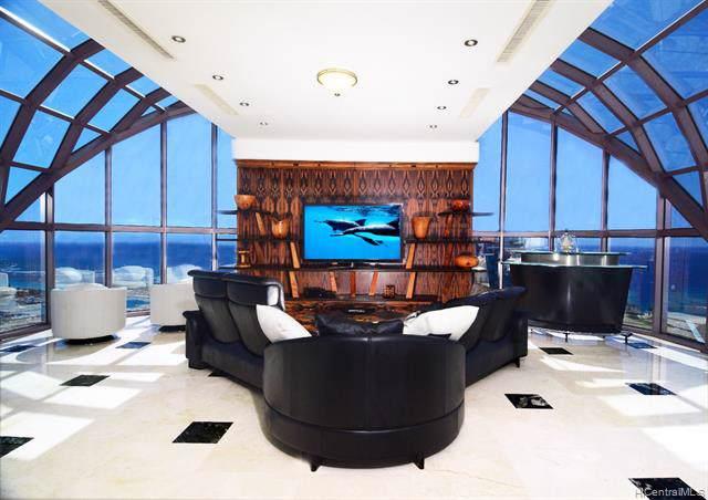 415 South Street Ph4501, Honolulu, HI 96813 (MLS #201935143) :: Elite Pacific Properties