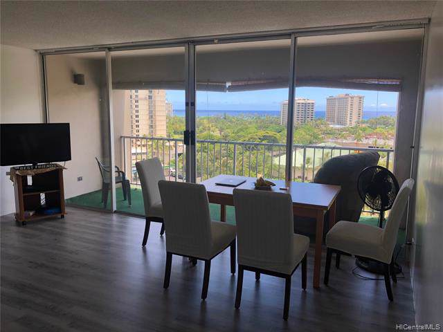 430 Keoniana Street #702, Honolulu, HI 96815 (MLS #201935150) :: Hardy Homes Hawaii