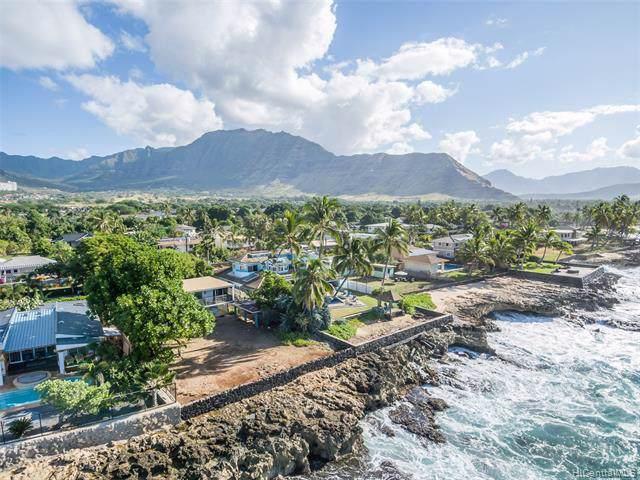 84-829 Moua Street, Waianae, HI 96792 (MLS #201935167) :: Barnes Hawaii