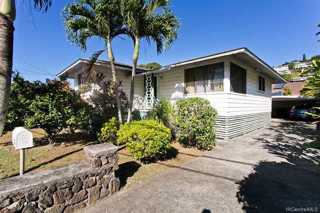 2454 Pauoa Road, Honolulu, HI 96813 (MLS #201935169) :: Keller Williams Honolulu