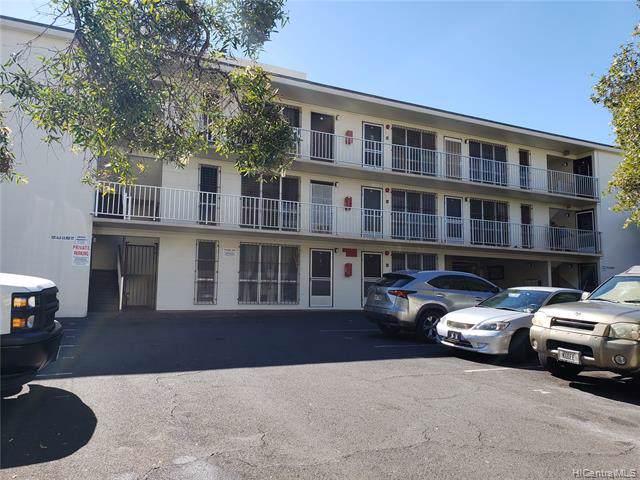 925 Ala Lilikoi Street #202, Honolulu, HI 96818 (MLS #201935191) :: Barnes Hawaii
