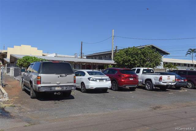 94-953 Awanei Street B, Waipahu, HI 96797 (MLS #201935198) :: The Ihara Team
