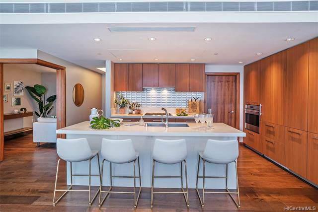 1555 Kapiolani Boulevard #1902, Honolulu, HI 96814 (MLS #201935220) :: Hardy Homes Hawaii