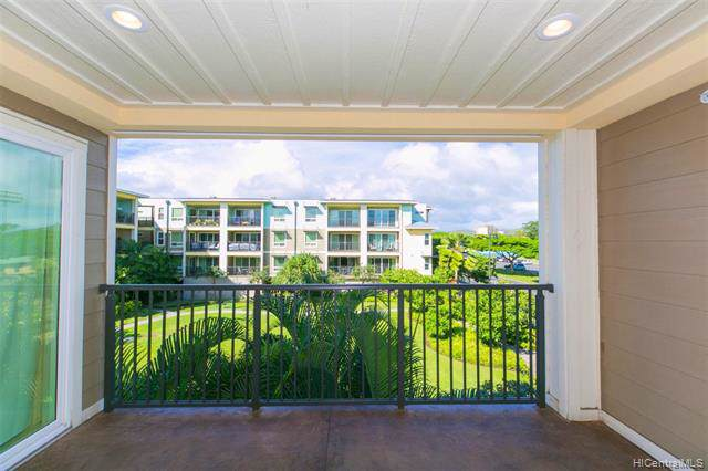 455 Kailua Road #4209, Kailua, HI 96734 (MLS #201935225) :: The Ihara Team