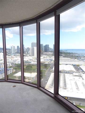 425 South Street #2601, Honolulu, HI 96813 (MLS #201935230) :: Hardy Homes Hawaii