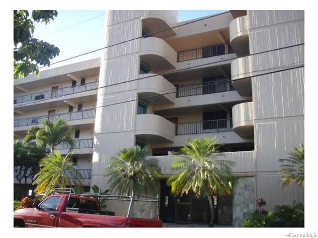 68-151 Au Street Ph9, Waialua, HI 96791 (MLS #201935254) :: Keller Williams Honolulu