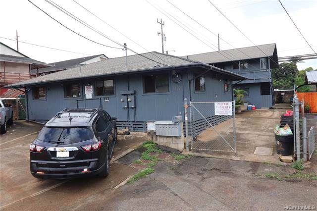 14 Lakeview Circle D/E, Wahiawa, HI 96786 (MLS #201935274) :: The Ihara Team