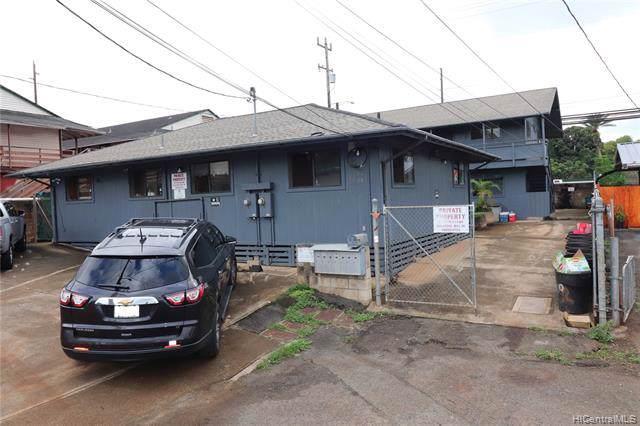 14 Lakeview Circle D/E, Wahiawa, HI 96786 (MLS #201935274) :: Team Lally