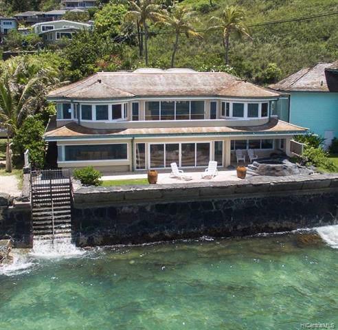 742 Mokulua Drive, Kailua, HI 96734 (MLS #201935348) :: Keller Williams Honolulu