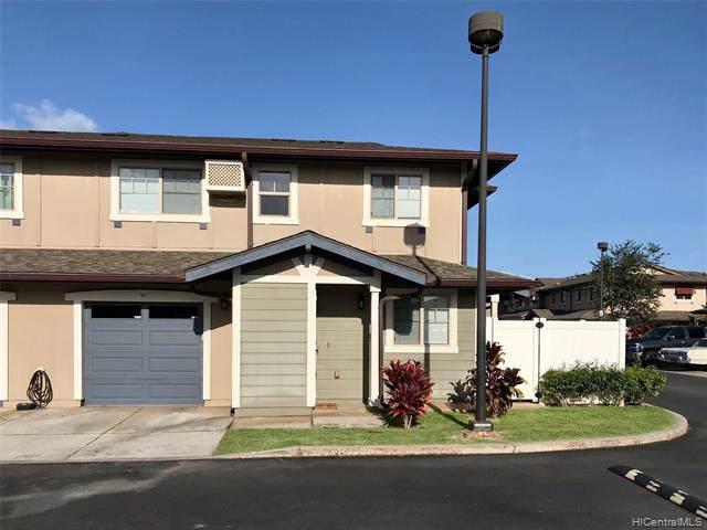91-1253 Kamaaha Avenue #1107, Kapolei, HI 96707 (MLS #201935423) :: Keller Williams Honolulu