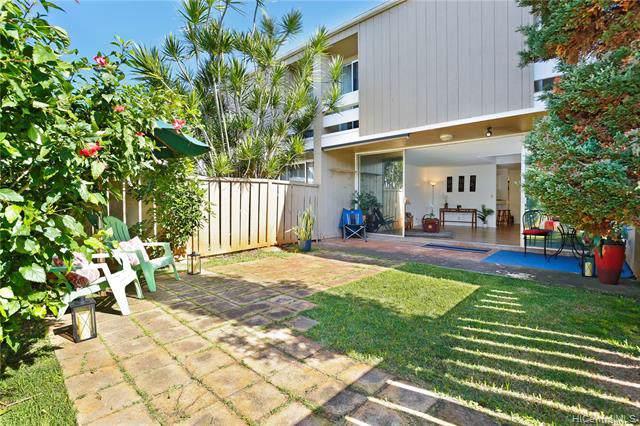 95-330 Mahapili Court #170, Mililani, HI 96789 (MLS #201935429) :: Maxey Homes Hawaii
