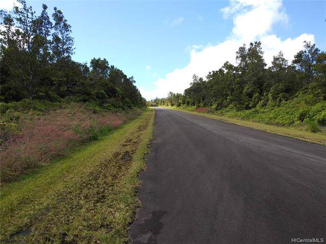 0 Lulehua Street, Volcano, HI 96785 (MLS #201935445) :: Team Lally