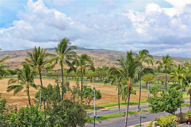 92-104 Waialii Place O-414, Kapolei, HI 96707 (MLS #201935488) :: The Ihara Team
