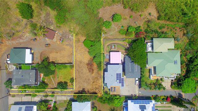 585 Kaneapu Place A, Kailua, HI 96734 (MLS #201935538) :: Keller Williams Honolulu