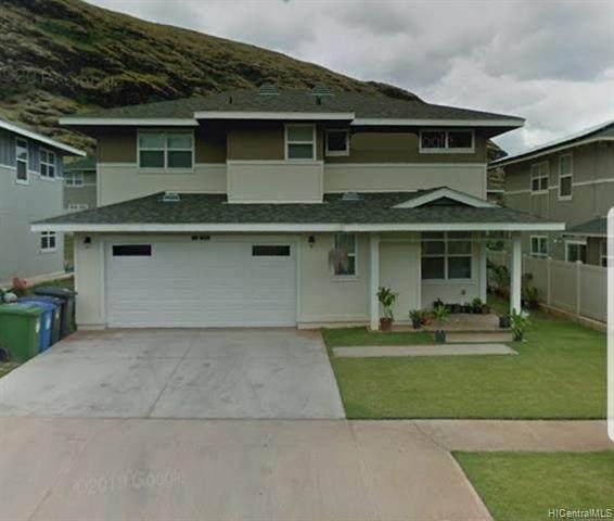 86-909 Pokaihene Place, Waianae, HI 96792 (MLS #201935544) :: Elite Pacific Properties