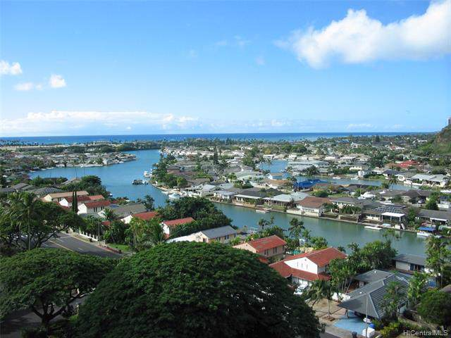 6750 Hawaii Kai Drive #1002, Honolulu, HI 96825 (MLS #201935601) :: Keller Williams Honolulu