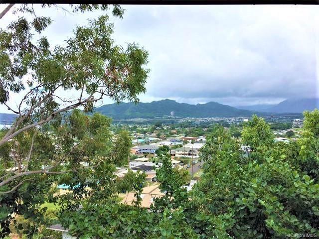 46-065 Aliipapa Place #1526, Kaneohe, HI 96744 (MLS #201935614) :: Keller Williams Honolulu