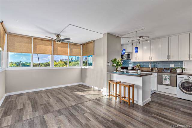 3017 Pualei Circle #313, Honolulu, HI 96815 (MLS #201935677) :: Barnes Hawaii