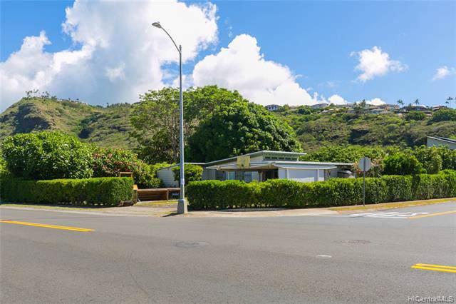 137 E Hind Drive, Honolulu, HI 96821 (MLS #201935709) :: Elite Pacific Properties
