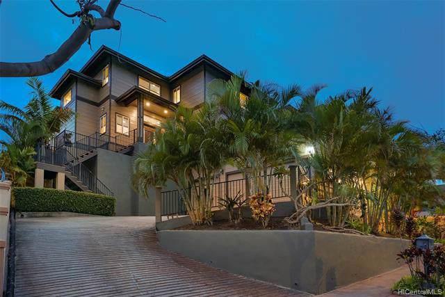 92-1160 Pueonani Street, Kapolei, HI 96707 (MLS #201935750) :: Elite Pacific Properties