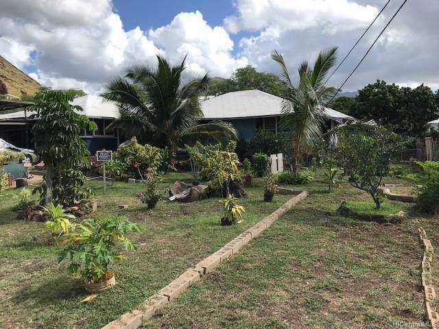 Address Not Published, Waianae, HI 96792 (MLS #201935769) :: Elite Pacific Properties