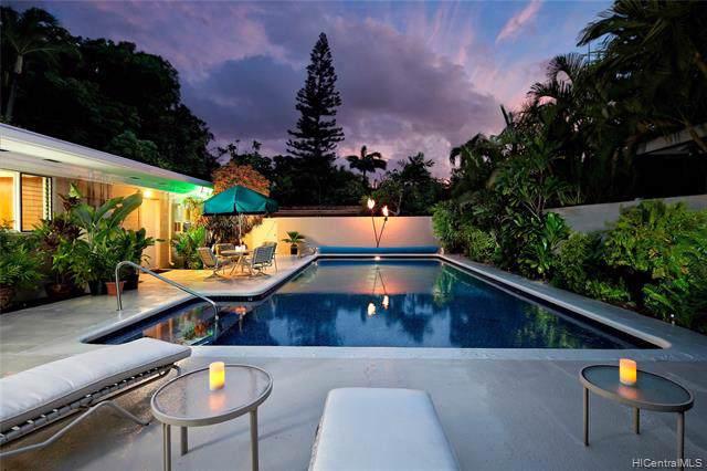 311 Portlock Road, Honolulu, HI 96825 (MLS #201935801) :: Elite Pacific Properties