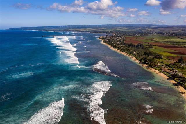 68-489 Crozier Drive, Waialua, HI 96791 (MLS #201935813) :: Team Maxey Hawaii