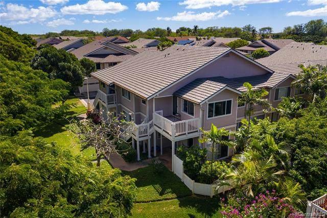 92-1521D Aliinui Drive 13D, Kapolei, HI 96707 (MLS #201935814) :: Keller Williams Honolulu