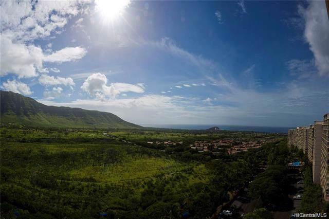 84-770 Kili Drive K/1539, Waianae, HI 96792 (MLS #201935819) :: Barnes Hawaii