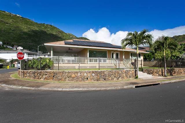 5254 Kimokeo Street, Honolulu, HI 96821 (MLS #201935822) :: Elite Pacific Properties