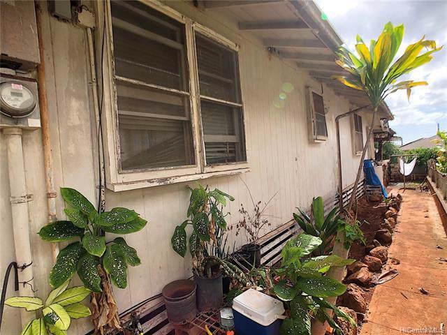 727 Puu Kula Drive, Pearl City, HI 96782 (MLS #201935825) :: Team Maxey Hawaii