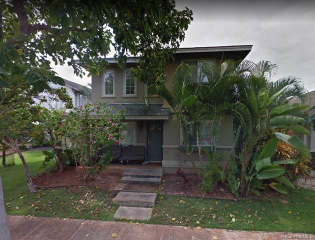 91-1009 Kaiopua Street, Ewa Beach, HI 96706 (MLS #201935840) :: Elite Pacific Properties