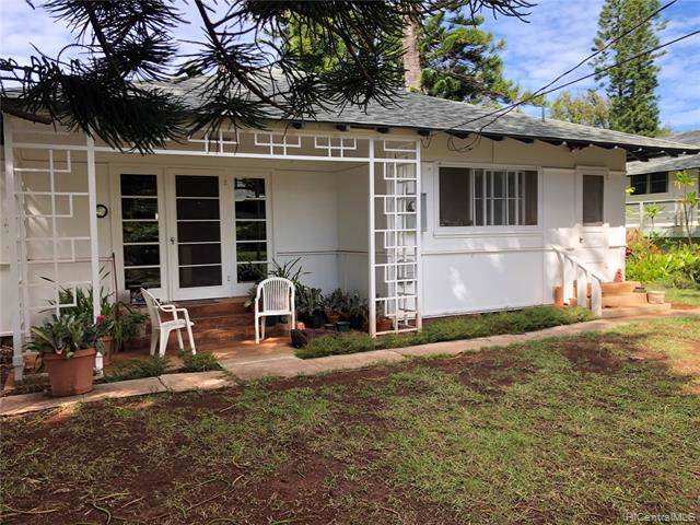 2195 Rudolph Place, Kualapuu, HI 96757 (MLS #201935880) :: Barnes Hawaii