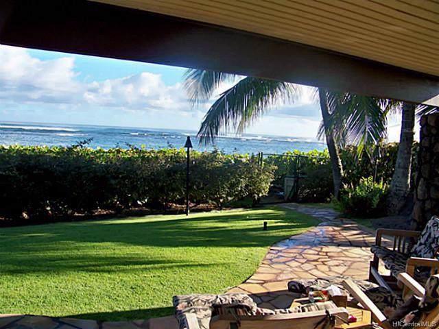 68-235 Au Street, Waialua, HI 96791 (MLS #201935881) :: Keller Williams Honolulu