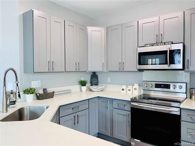 91-2042 Kanela Street M-76, Ewa Beach, HI 96706 (MLS #202000022) :: Elite Pacific Properties
