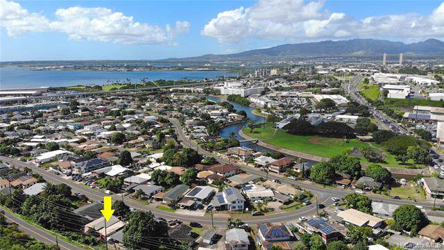 98-241 Kanuku Street, Aiea, HI 96701 (MLS #202000076) :: The Ihara Team