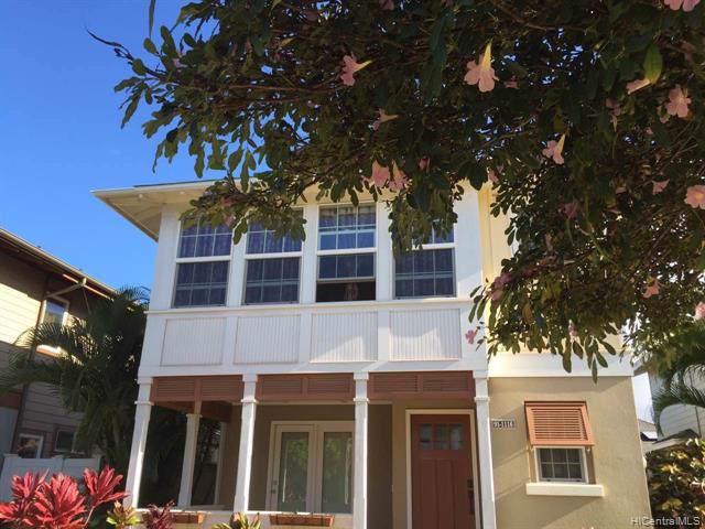 91-1116 Waiemi Street, Ewa Beach, HI 96706 (MLS #202000106) :: Barnes Hawaii