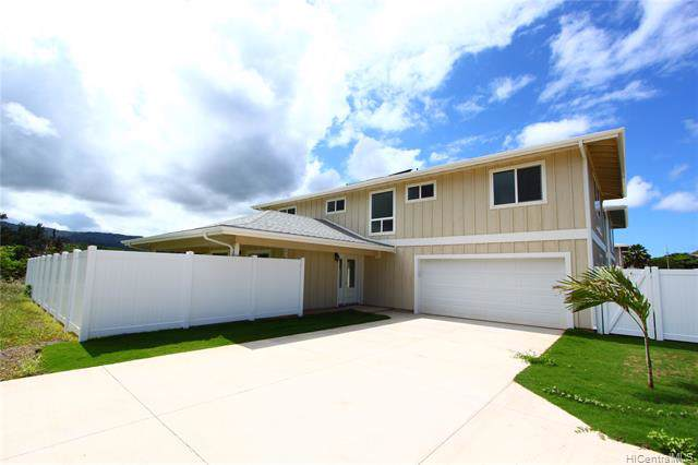 56-446 Kamehameha Highway #402, Kahuku, HI 96731 (MLS #202000116) :: Elite Pacific Properties