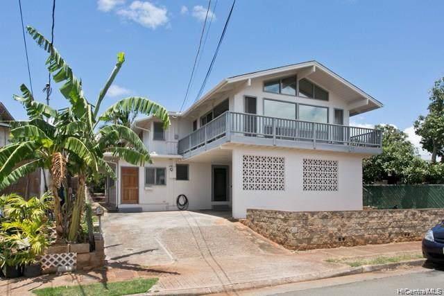 3524 Likini Street, Honolulu, HI 96818 (MLS #202000128) :: Island Life Homes