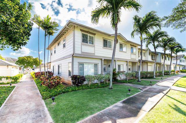 91-1059 Kaimalie Street 2P1, Ewa Beach, HI 96706 (MLS #202000172) :: Barnes Hawaii