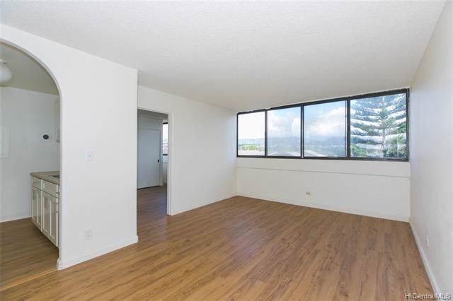 99-015 Kalaloa Streets #303, Aiea, HI 96701 (MLS #202000178) :: Elite Pacific Properties