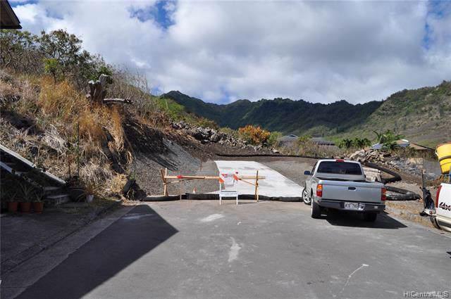 000 Lani Street, Honolulu, HI 96821 (MLS #202000183) :: Keller Williams Honolulu