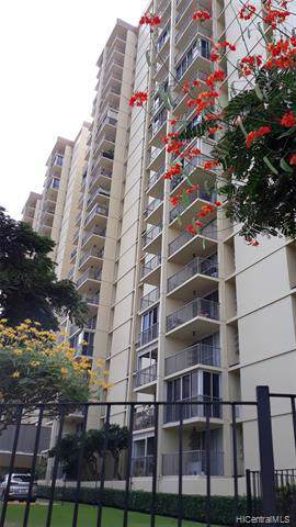 3161 Ala Ilima Street #2014, Honolulu, HI 96818 (MLS #202000262) :: Elite Pacific Properties