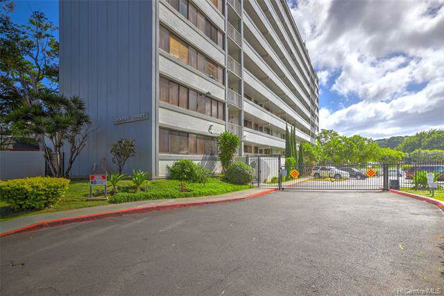 99-015 Kalaloa Street #903, Aiea, HI 96701 (MLS #202000277) :: Elite Pacific Properties