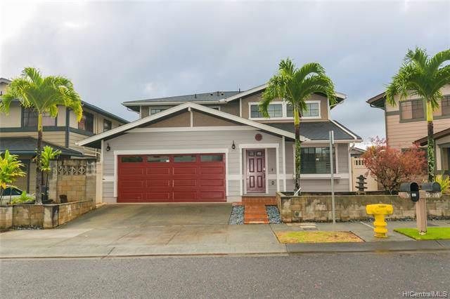 Address Not Published, Mililani, HI 96789 (MLS #202000282) :: Elite Pacific Properties