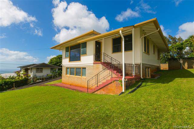 Address Not Published, Honolulu, HI 96817 (MLS #202000283) :: The Ihara Team