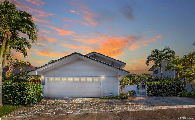 7425 Mokuhano Place, Honolulu, HI 96825 (MLS #202000302) :: Elite Pacific Properties