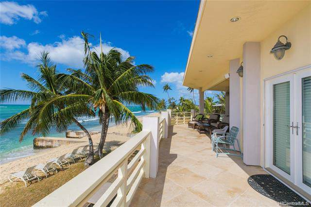 91-566 Aekai Place, Ewa Beach, HI 96706 (MLS #202000337) :: Barnes Hawaii